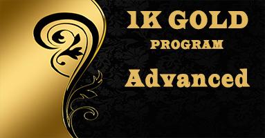 1K GOLD Advanced