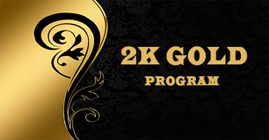 מוגן: 2K GOLD PROGRAM